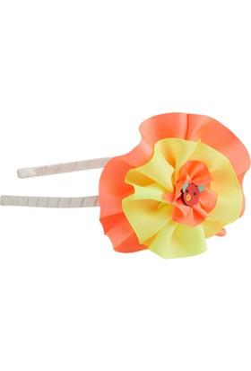 Soobe Figürlü Çiçek Taç Mercan
