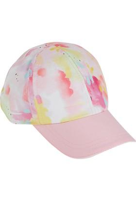 Soobe Magical Spots Boya Baskılı Şapka 8 - 12 Yaş