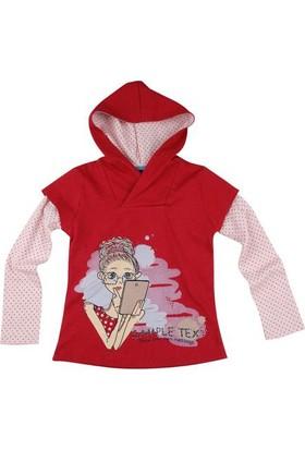 Zeyland Kız Çocuk Sweatshirt