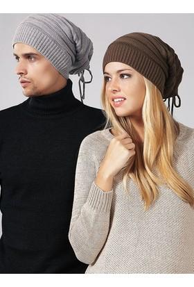 CooL Fashion Bağlı Unisex Beresi 81104