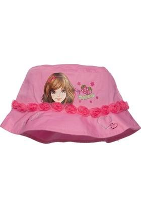 İşnar 4332-2 Kız Çocuk Şapka