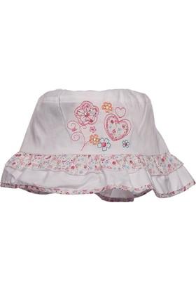 İşnar 5460-3 Kız Çocuk Şapka