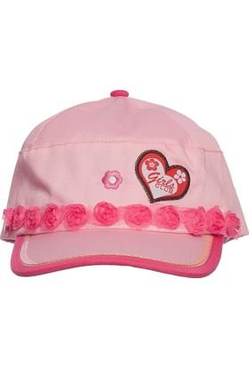 İşnar 5365-3 Kız Çocuk Şapka