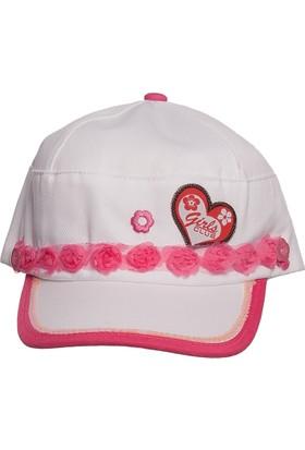 İşnar 5365-2 Kız Çocuk Şapka