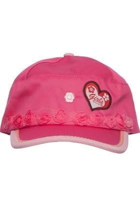İşnar 5365-1 Kız Çocuk Şapka