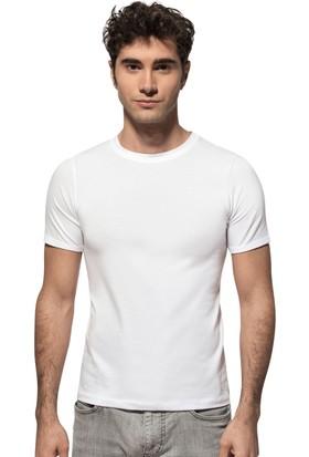 Özkan 265 Kısa Kol Likralı Atlet, T-Shirt