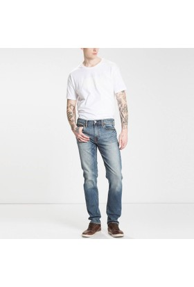 Levi's Erkek Jean Pantolon 511 Slim Fit 04511-2066