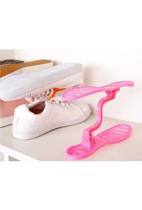 Original Boutique Ayakkabı Dolgu Kalıbı Rafı