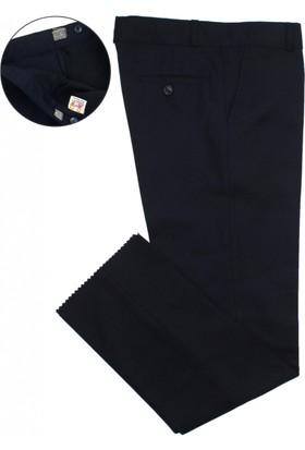 ModaKids Modakıds Erkek Çocuk Lacivert Okul Pantolon 016-3600-012