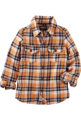 Carter's Küçük Erkek Çocuk Gömlek 21372310