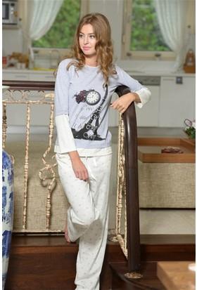 Shirly 09-5845 Pijama Takım