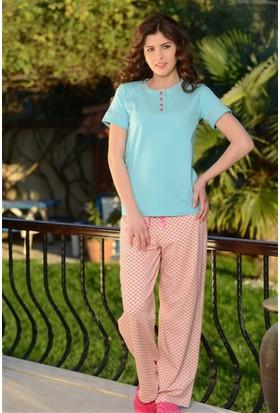 SHIRLY 09-5867 Pijama Takım