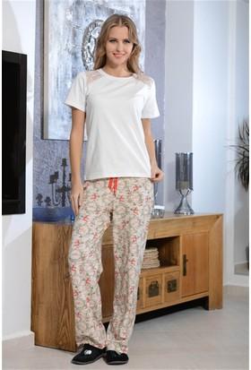 SHIRLY 09-5871 Pijama Takım