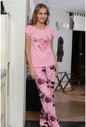 SHIRLY 09-5877 Pijama Takım