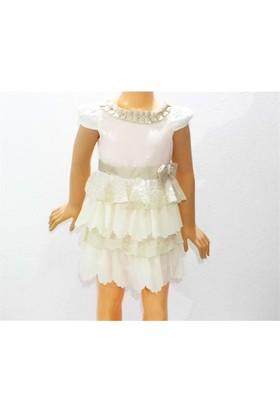 Himms Prensesim Kız Elbise