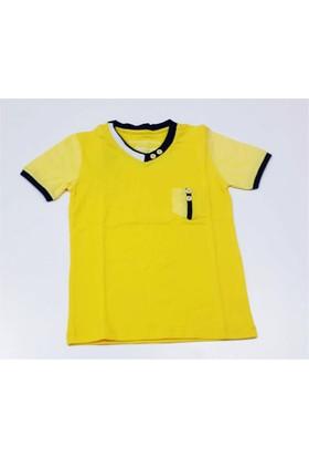 Tuffy Trado Kids Günışığı Erkek Çocuk T-Shirt