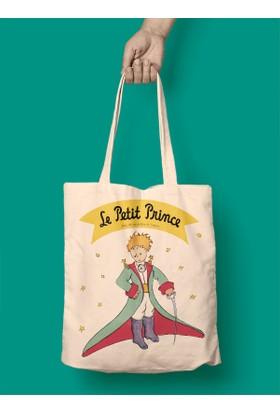 iF Dizayn Küçük Prens Bez Çanta