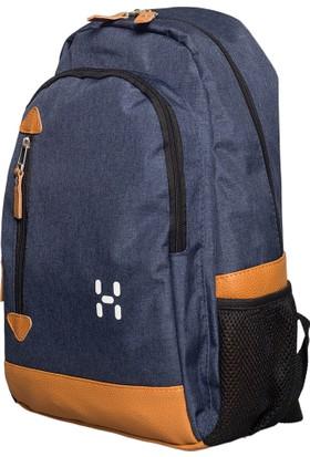 Hard Case Kumaş Sırt Çantası Hcsrt5002 Lacivert