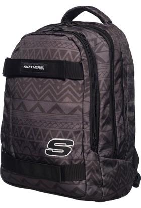 Skechers Kumaş Sırt Çantası S74204.06 Siyah