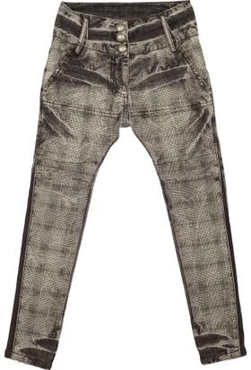 Puledro Kids 10K-4329 Kız Çocuk Pantolon