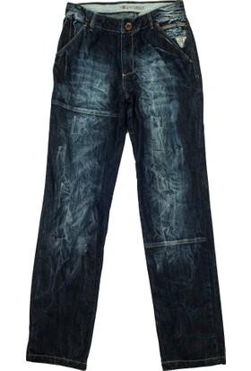 Puledro Kids 11K-2926 Erkek Çocuk Pantolon
