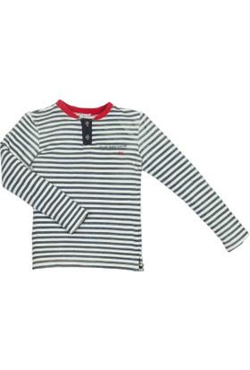 Puledro Kids 12K-3175 Erkek Çocuk Sweatshirt