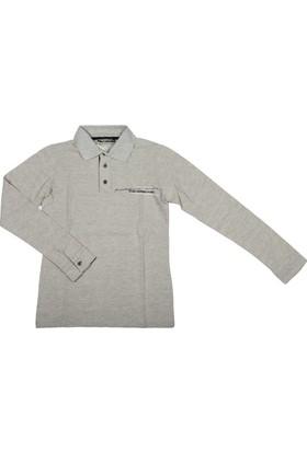 Puledro Kids GK-3904 Erkek Çocuk Sweatshirt