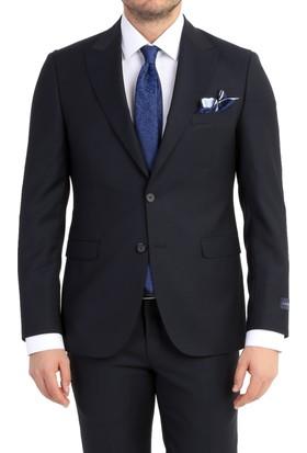 Kiğılı İtalyan Kuşgözü Takım Elbise