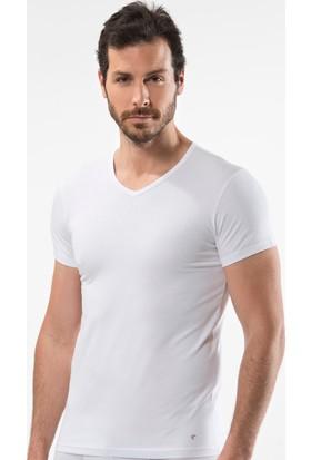 Cacharel 1402 Erkek T-Shirt