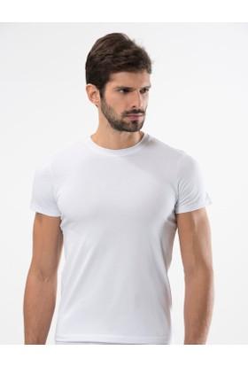 Türen 164 Likralı T-Shirt