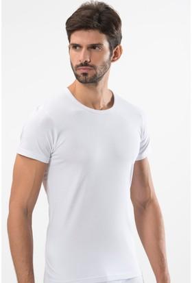 Türen 169 Likralı T-Shirt
