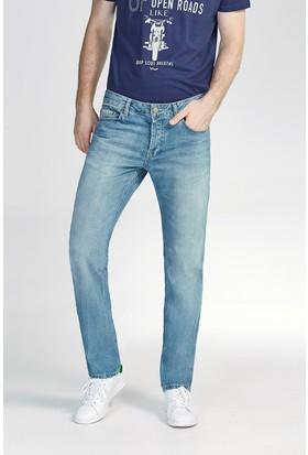 LTB Berg Light Royal Wash Pantolon
