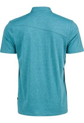 Volcom Wowzer Polo Blue Bird Polo Tişört