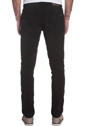 Volcom 24 Denim ink Black Black Pantolon