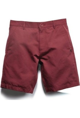 Etnies Remote Short Blood Red Şort