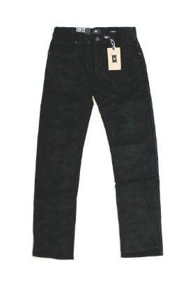 Dc Dc Straight Cord Black