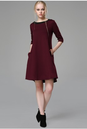 Quincey Kadın Elbise EB2389