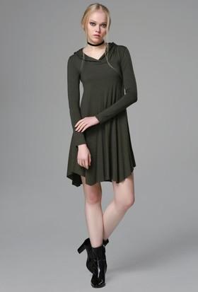 Quincey Kadın Elbise EB2395