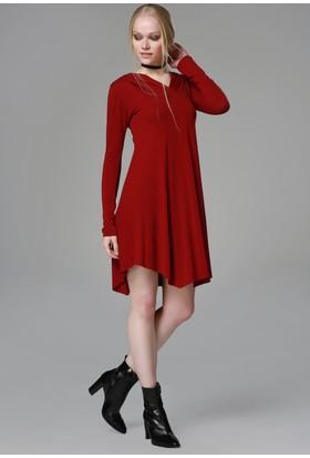 Quincey Kadın Elbise EB2396