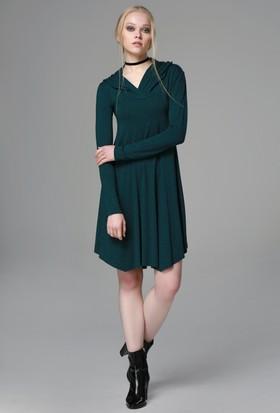 Quincey Kadın Elbise EB2397