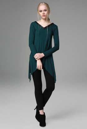 Quincey Kadın Tunik EB2400