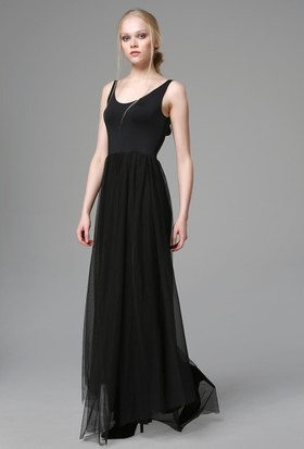 Quincey Kadın Elbise EB2403