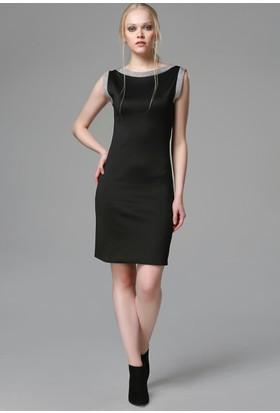 Quincey Kadın Elbise EB2406