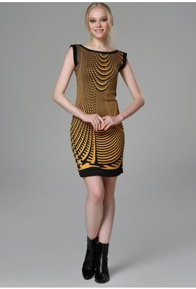 Quincey Kadın Elbise EB2408