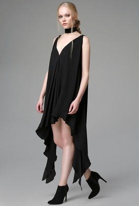 Quincey Kadın Elbise EB2409