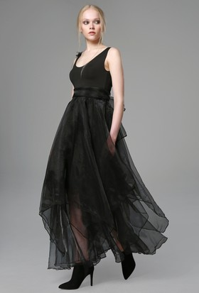 Quincey Kadın Elbise EB2419