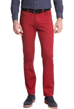 Pierre Cardin Florence Kırmızı Pantolon 50155617
