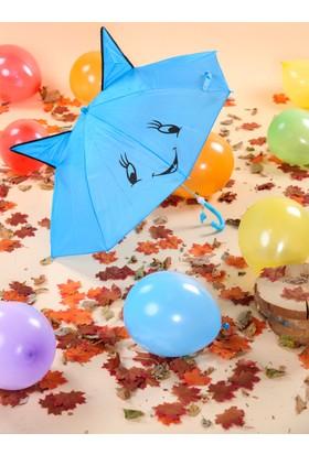 Marlux Erkek Çocuk Şemsiye