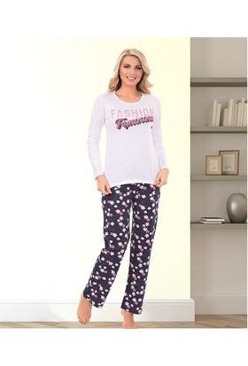 İntimo D09-7628 Pijama Takım