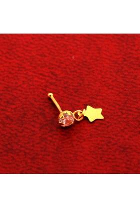 Sümer Telkari Yöresel Pullu Altın Hızma 82
